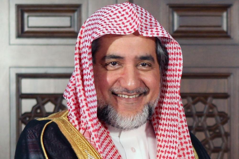 صالح بن عبد العزيز آل الشيخ