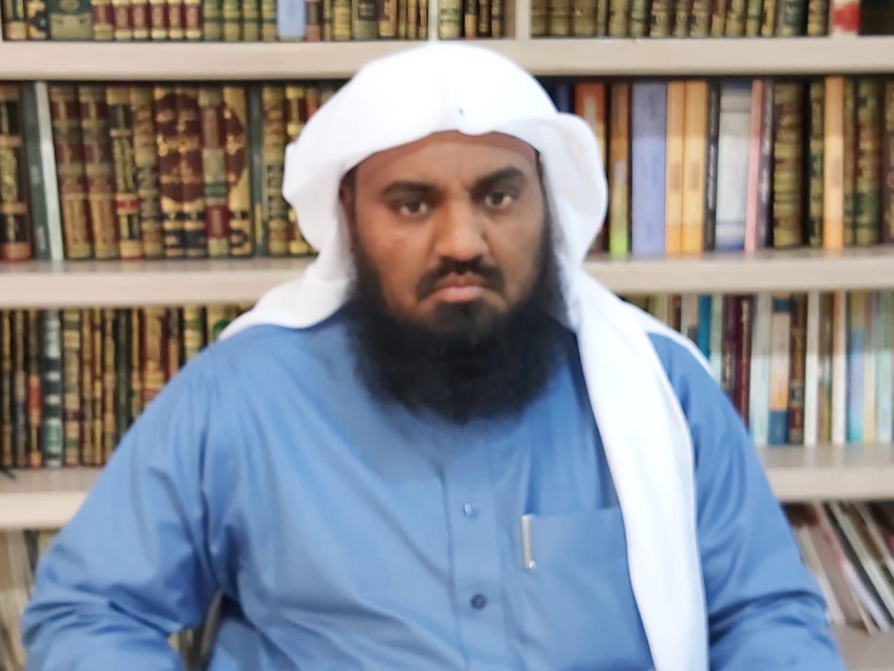 أفتاب عالم محمد أنس